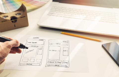 网站建设公司浅谈做备案有哪些优势