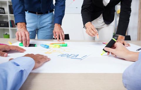 沈阳网页设计:做好网站建设的两个关键