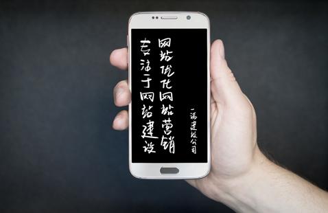 北京建站公司网络营销之整站运营的特点