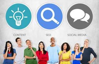 网站优化公司应该如何应对层出不穷的搜索引擎的规则变化