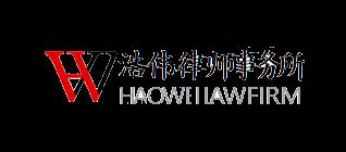 网站制作公司-浩伟律师