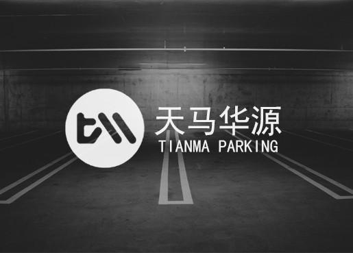 天马华源停车设备-响应式网站建设