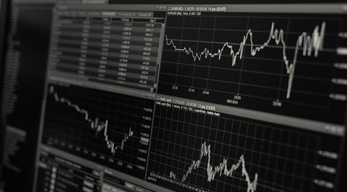 金融投资企业网站建设