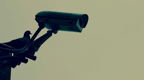 安防监控行业网站建设