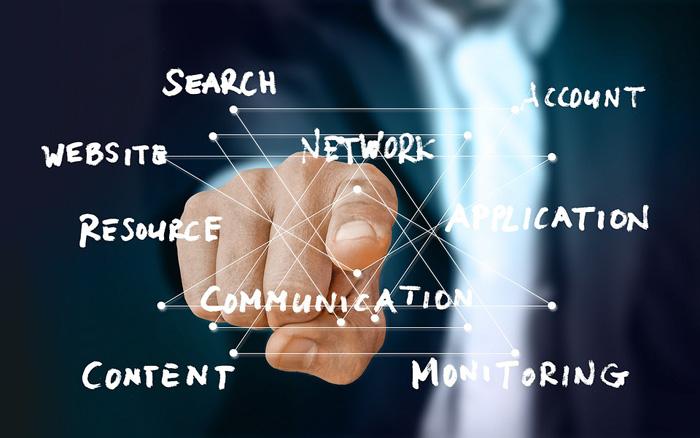 APP开发,网站备案流程