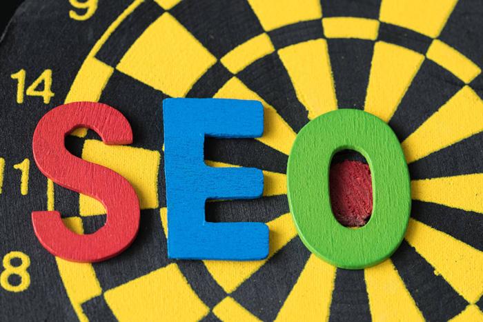 网站优化,关键词排名