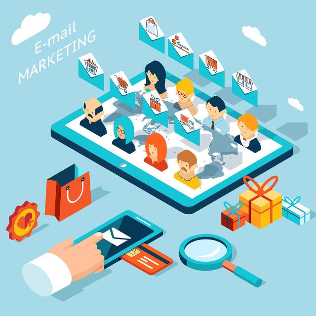 营销策略,网站推广
