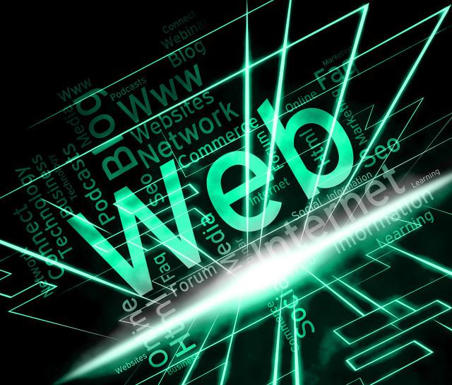 网络营销,网站推广,网站建设