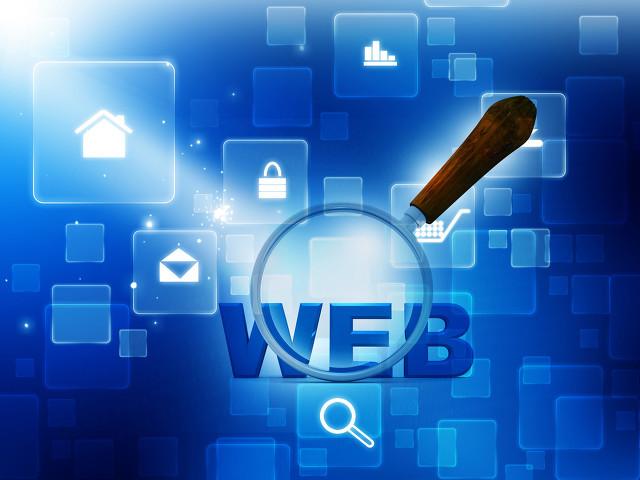 网站建设,网络营销