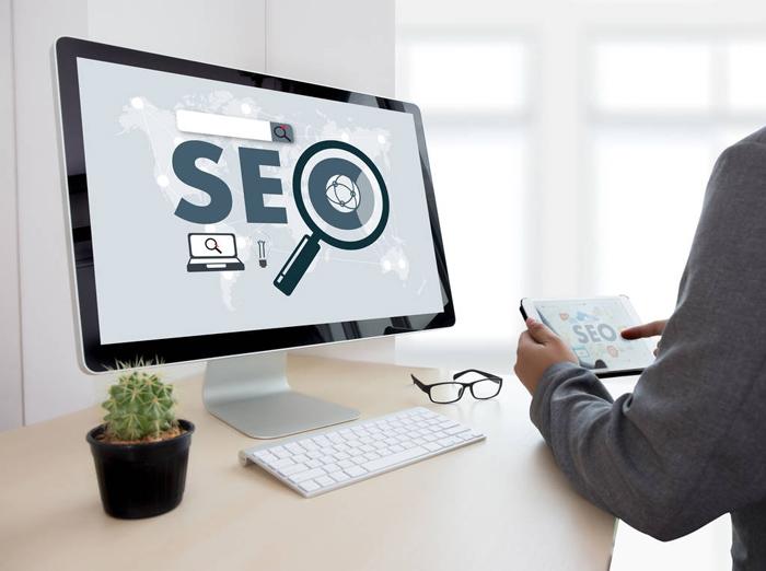 关键词排名,网站优化公司