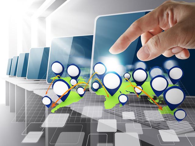 搜索引擎优化,网站优化排名
