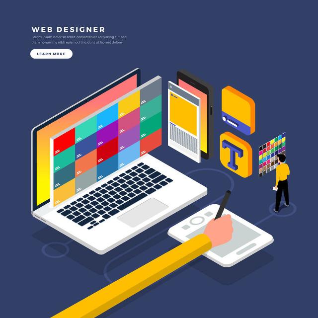 建网站,企业建站
