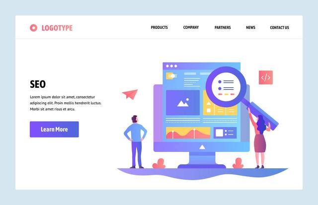 设计网站,英文网站建设