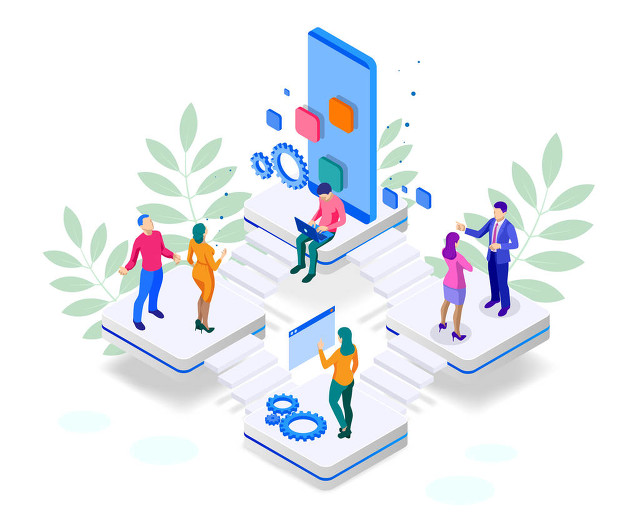 企业app开发,企业app策划