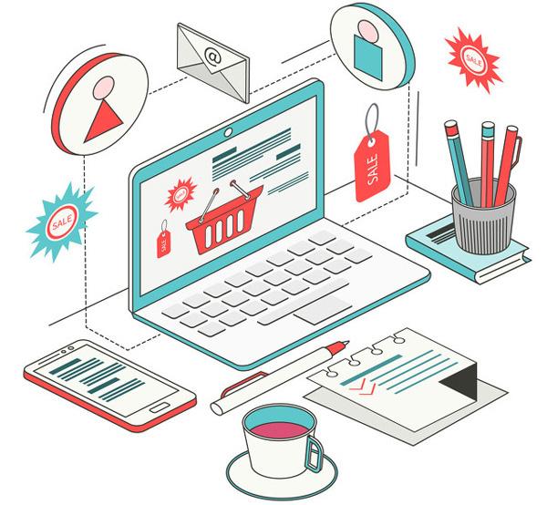 企业网站制作