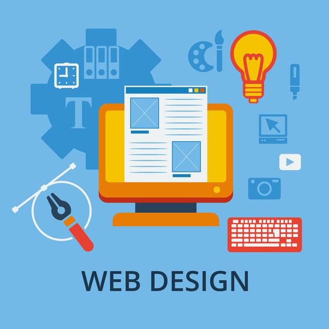 网站设计,网站建设公司