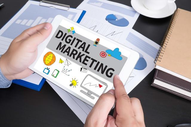 优化公司,网络营销