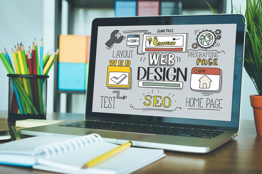 海淀网站设计