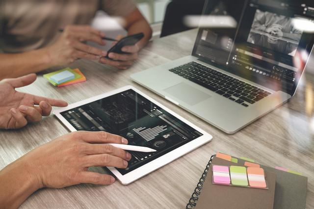 展示型网站设计