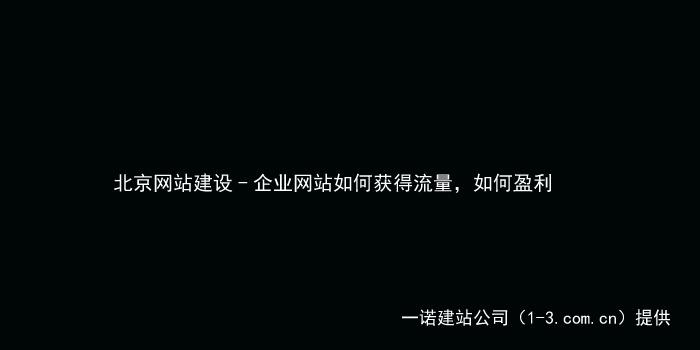 北京网站建设,北京网络公司,北京网站优化, 北京网站制作